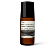Herbal Deodorant Roll-On - 50 ml