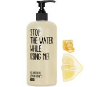 Lemon Honey Soap - 500 ml