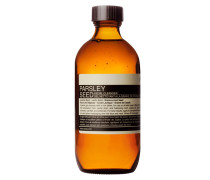 Parsley Seed Face Cleanser - 200 ml