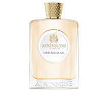 White Rose De Alix - 100 ml