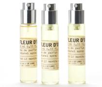 Travel Tube Refill Fleur D'Oranger 27 - 3x10 ml
