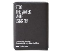 LimitiedFace & Body Wash Bar
