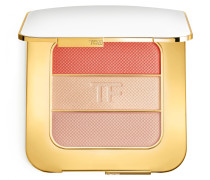 Soleil Contouring Compact - 20 g | ohne farbe