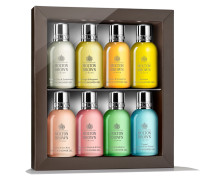 Enlivening Bathing Travel Collection - 50 ml