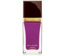 Nail Lacquer - 12 ml   lila