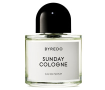 Sunday Cologne - 100 ml