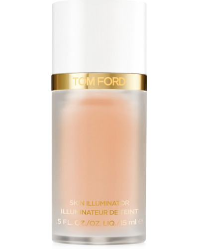 Skin Illuminator - Mini - 15 ml | ohne farbe