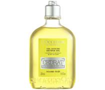 CEDRAT DUSCHGEL - 250 ml