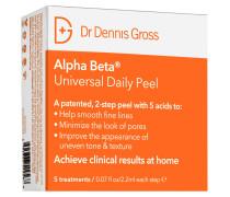 Alpha Beta® Face Peel Universal Formula Packetts - 5 Stück