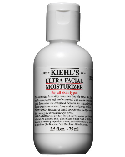 ULTRA FACIAL MOISTURIZER - 75 ml