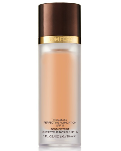 Traceless Perfecting Foundation - 30 ml | beige