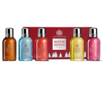 The Classic Seasonal Collection - 5x50ml