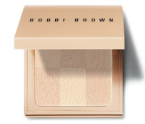Nude Finish Illuminating Powder Bare - 6,6 g | ohne farbe