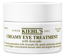 Creamy Eye Treatment With Avocado - 28 ml
