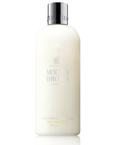 Purifying Conditioner With Indian Cress - 300 ml