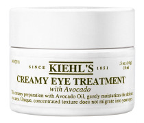 CREAMY EYE TREATMENT WITH AVOCADO - 14 ml