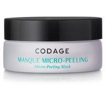 Micro-Peeling Mask - 50 ml