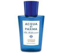 Arancia Di Capri Shower Gel - 200 ml | ohne farbe