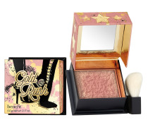 Gold Rush | gold