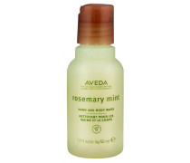 Rosemary Mint Hand & Body Wash - 250 ml