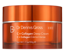 C + C Collagen Deep Cream - 50 ml