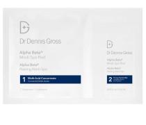 Alpha Beta® Face Peel Medi-Spa Packetts 4er Pack