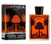 Ambra Nera Badeöl - 200 ml