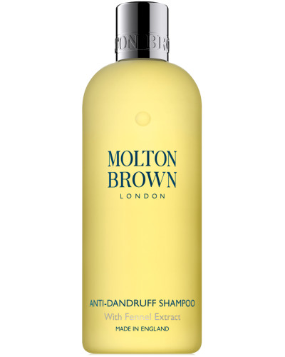 Anti-Dandruff Shampoo - 300 ml