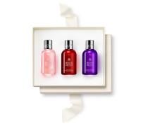 Sumptuous Treats Bathing Travel Gift Set - 3x100 ml