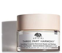 Three Part Harmony Nourishing Cream For Renewal, Repair Und Radiance - 50 ml