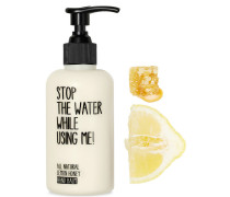 Lemon Honey Hand Balm - 200 ml