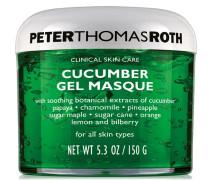 Cucumber Gel Masque - 150 g