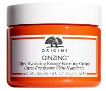 GinZing™ Ultra-Hydrating Energy-Boosting Cream - 50 ml