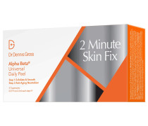 Alpha Beta® Face Peel Universal Formula Packetts - 5 Stück | ohne farbe