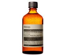 Geranium Leaf Hydrating Body Treatment - 100 ml