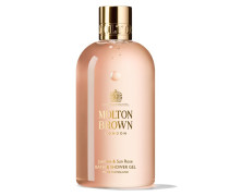 Jasmine & Sun Rose Bath & Shower Gel - 300 ml