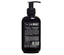 No.189 Tattoo Cleanser Lime/Teatree/Mint - 200 ml