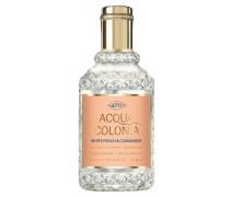 White Peach & Coriander - 50 ml | ohne farbe