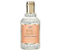 White Peach & Coriander - 50 ml
