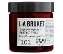 No. 101 Gesichtscreme Karotte/Bergamotte - 50 ml