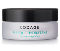 Moisturizing Mask - 50 ml