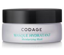 Moisturizing Mask - 50 ml | ohne farbe