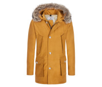 Daunenparka, Arctic Parka DF in Orange