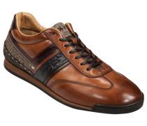 Sneaker, Buttero in Braun für Herren