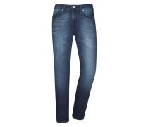 Jeans, Slimmy, Slim Fit in Blau für Herren