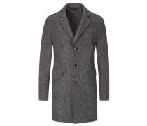 Mantel, Clark in Grau für Herren