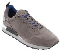 Sneaker, Camascio in Braun für Herren