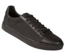 Sneaker, Wanstead in Schwarz für Herren