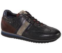 Sneaker, Pangea in Schwarz für Herren