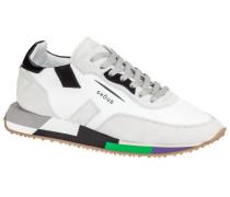 Modischer Sneaker in Weiss für Herren